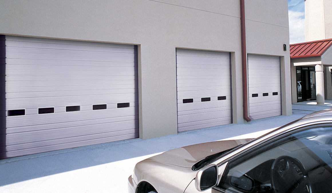 Merveilleux Industrial Series Commercial Overhead Door By Clopay