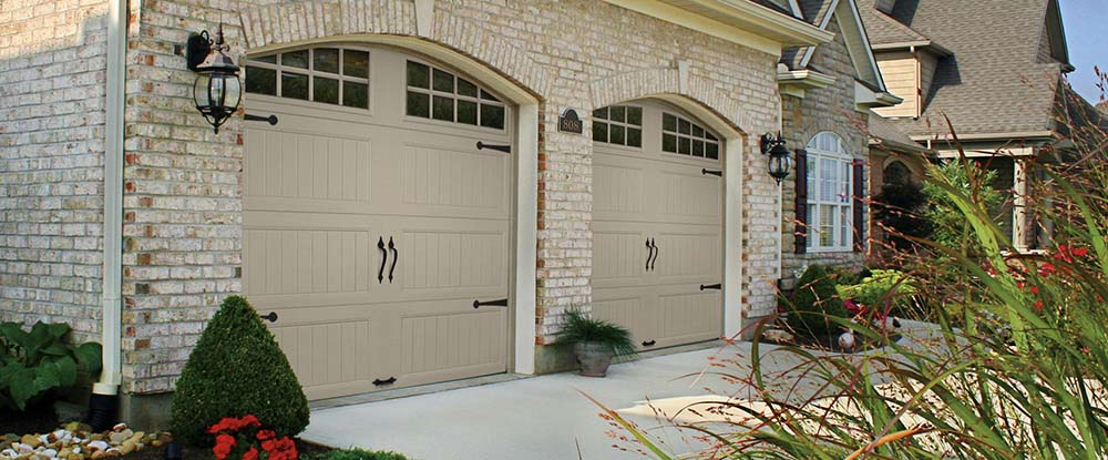 GALLERY™ COLLECTION. Steel Carriage House Garage Doors ...