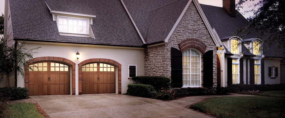 RESERVE™ COLLECTION. Authentic Carriage House Garage Doors ...